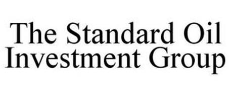 THE STANDARD OIL INVESTMENT GROUP