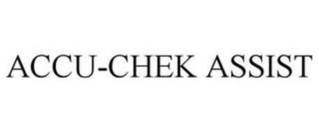 ACCU-CHEK ASSIST