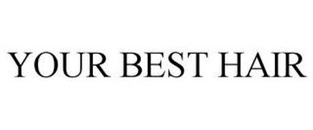 YOUR BEST HAIR