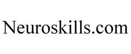 NEUROSKILLS.COM