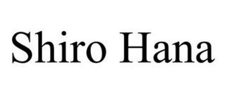 SHIRO HANA