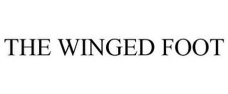 THE WINGED FOOT
