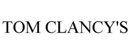 TOM CLANCY'S