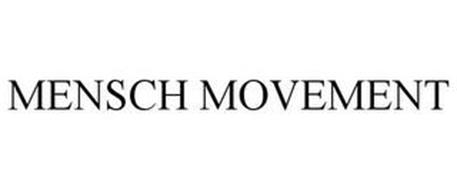 MENSCH MOVEMENT