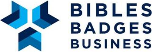 BIBLES BADGES BUSINESS