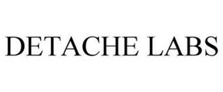 DETACHE LABS