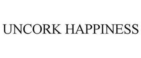 UNCORK HAPPINESS