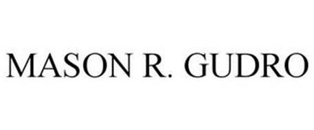 MASON R. GUDRO