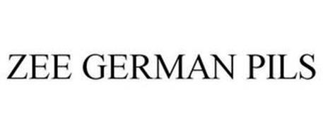 ZEE GERMAN PILS