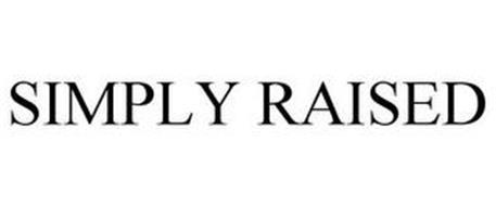 SIMPLY RAISED
