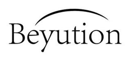 BEYUTION