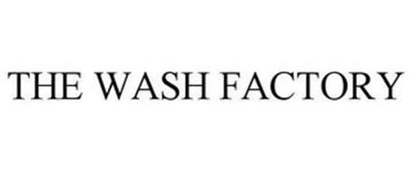 THE WASH FACTORY