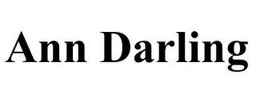 ANN DARLING