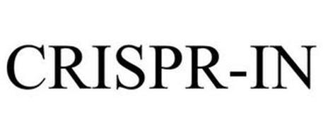 CRISPR-IN