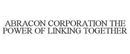 ABRACON CORPORATION THE POWER OF LINKING TOGETHER