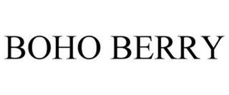 BOHO BERRY