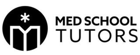 M MED SCHOOL TUTORS
