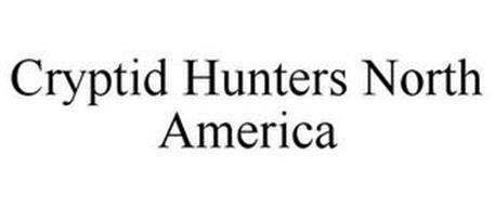 CRYPTID HUNTERS NORTH AMERICA