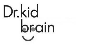 DR. KID BRAIN