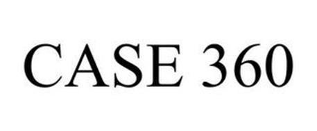 CASE 360