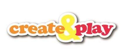 CREATE&PLAY