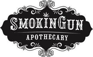 SMOKINGUN APOTHECARY
