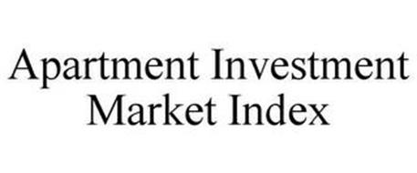 APARTMENT INVESTMENT MARKET INDEX