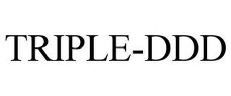 TRIPLE-DDD