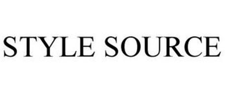STYLE SOURCE
