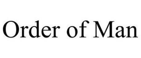ORDER OF MAN