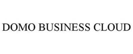 DOMO BUSINESS CLOUD