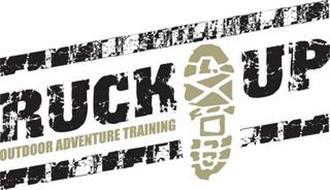 RUCK UP OUTDOOR ADVENTURE TRAINING