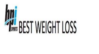 BPI SPORTS BEST WEIGHT LOSS