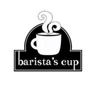 BARISTA'S CUP