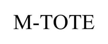 M-TOTE
