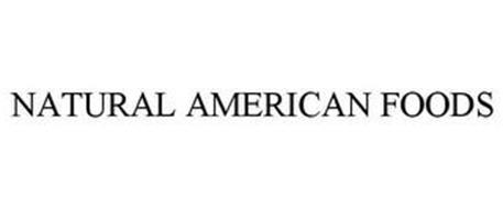 NATURAL AMERICAN FOODS