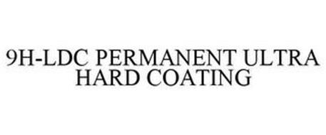 9H-LDC PERMANENT ULTRA HARD COATING