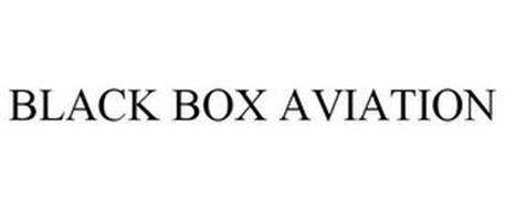 BLACK BOX AVIATION