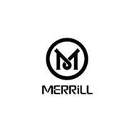 M MERRILL