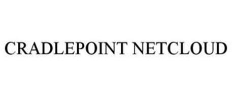 CRADLEPOINT NETCLOUD
