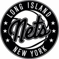 LONG ISLAND NETS NEW YORK