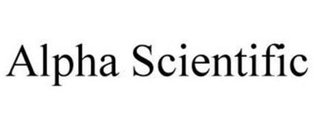 ALPHA SCIENTIFIC