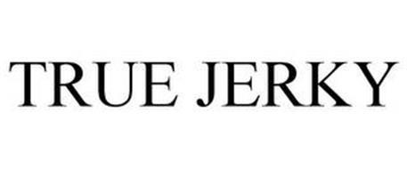 TRUE JERKY