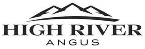 HIGH RIVER ANGUS