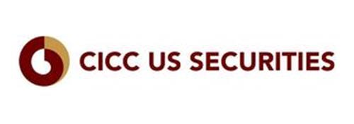 CICC US SECURITIES
