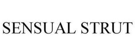 SENSUAL STRUT