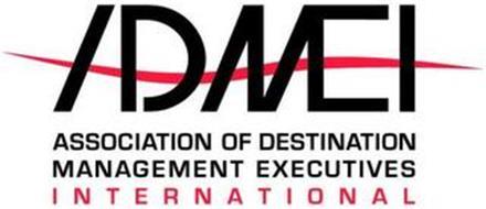 ADMEI ASSOCIATION OF DESTINATION MANAGEMENT EXECUTIVES INTERNATIONAL