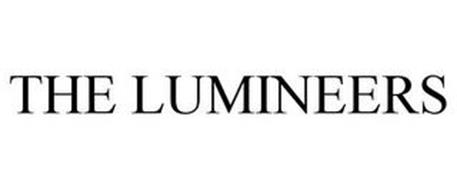 The Lumineers Trademark Of The Lumineers Llc Serial Number