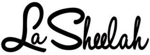 LA SHEELAH
