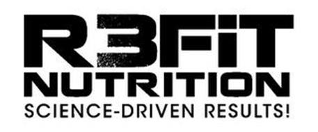 R3FIT NUTRITION SCIENCE-DRIVEN RESULTS!